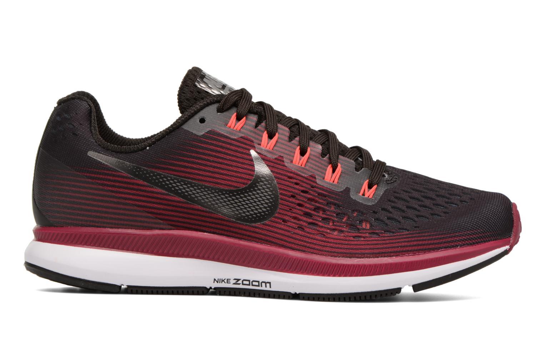 Chaussures de sport Nike W Nike Air Zoom Pegasus 34 Gem Marron vue derrière