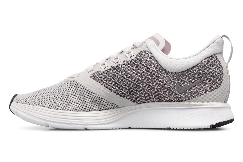 Chaussures de sport Nike Wmns Nike Zoom Strike Gris vue face