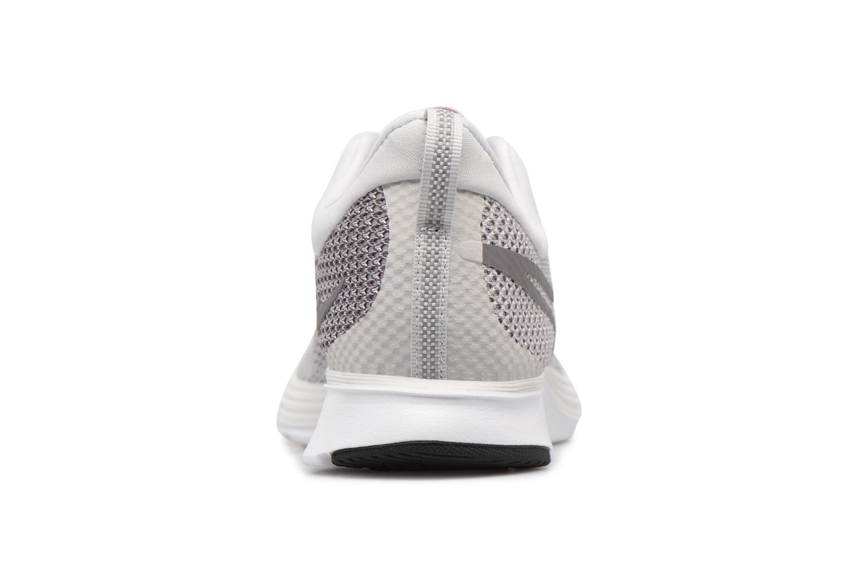 Chaussures de sport Nike Wmns Nike Zoom Strike Gris vue droite