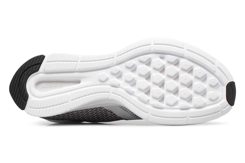 Chaussures de sport Nike Wmns Nike Zoom Strike Gris vue haut