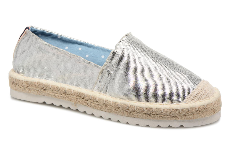 Beyoni I Love I Shoes Love Silver IqnvH