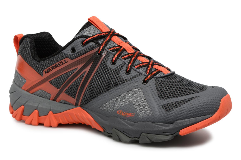 Merrell Mqm Flex (Gris) - Chaussures de sport chez Sarenza (318953)
