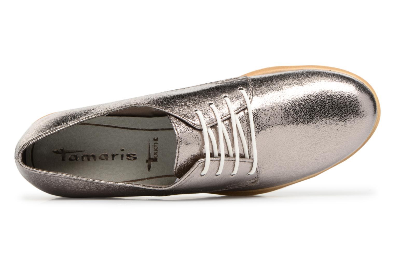 Tamaris Combava (silber) -Gutes Preis-Leistungs-Verhältnis, sich,Boutique-3050 es lohnt sich,Boutique-3050 Preis-Leistungs-Verhältnis, 920e27