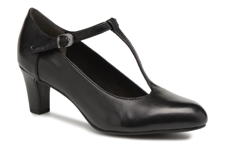 Zapatos promocionales Tamaris Paquerette (Negro) - Zapatos de tacón   Zapatos de mujer baratos zapatos de mujer