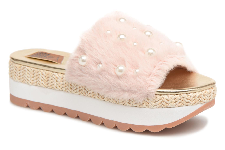 Grandes descuentos últimos zapatos Gioseppo Mooni (Rosa) - Zuecos Descuento