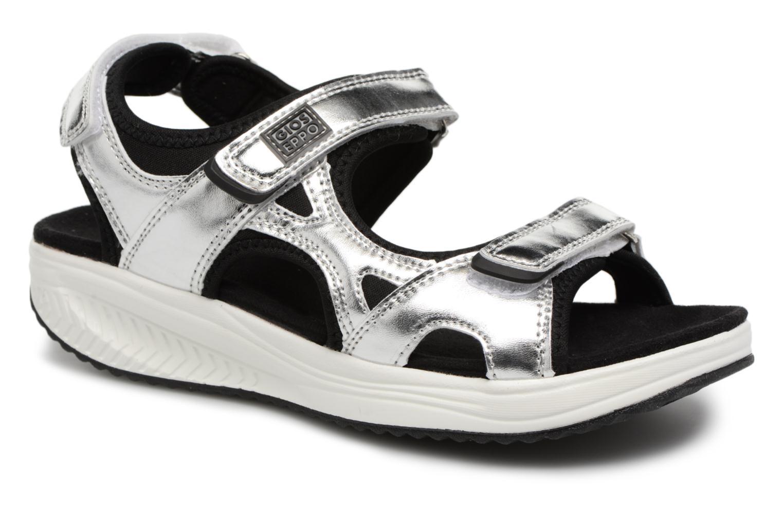 Grandes descuentos últimos zapatos Gioseppo Dooula (Plateado) - Sandalias Descuento