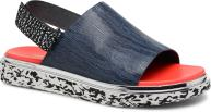 Sandales et nu-pieds Femme Terra