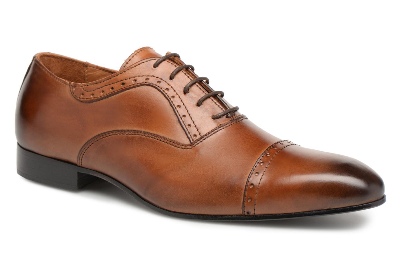 Marvin&Co Narlow (Marron) - Chaussures à lacets chez Sarenza (319294)