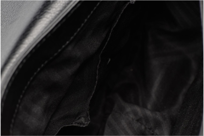 Handtaschen Rebecca Minkoff MEDIUM PARIS SADDLE BAG schwarz ansicht von links