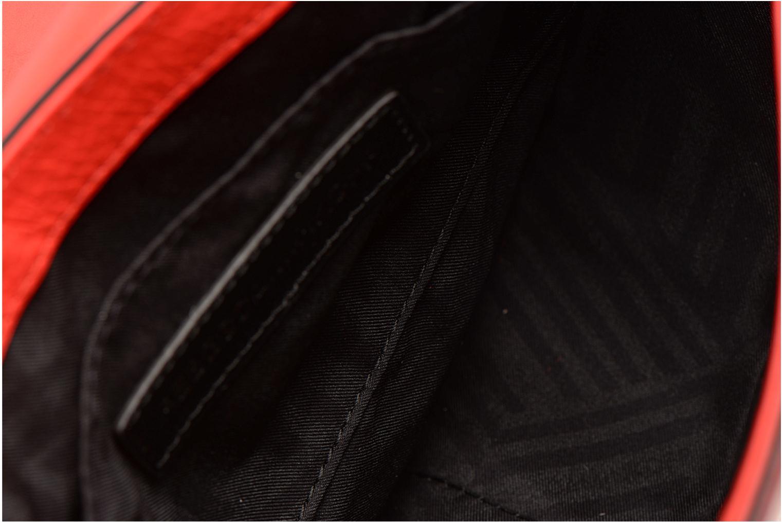 Handtaschen Rebecca Minkoff PARIS SADDLE BAG orange ansicht von links