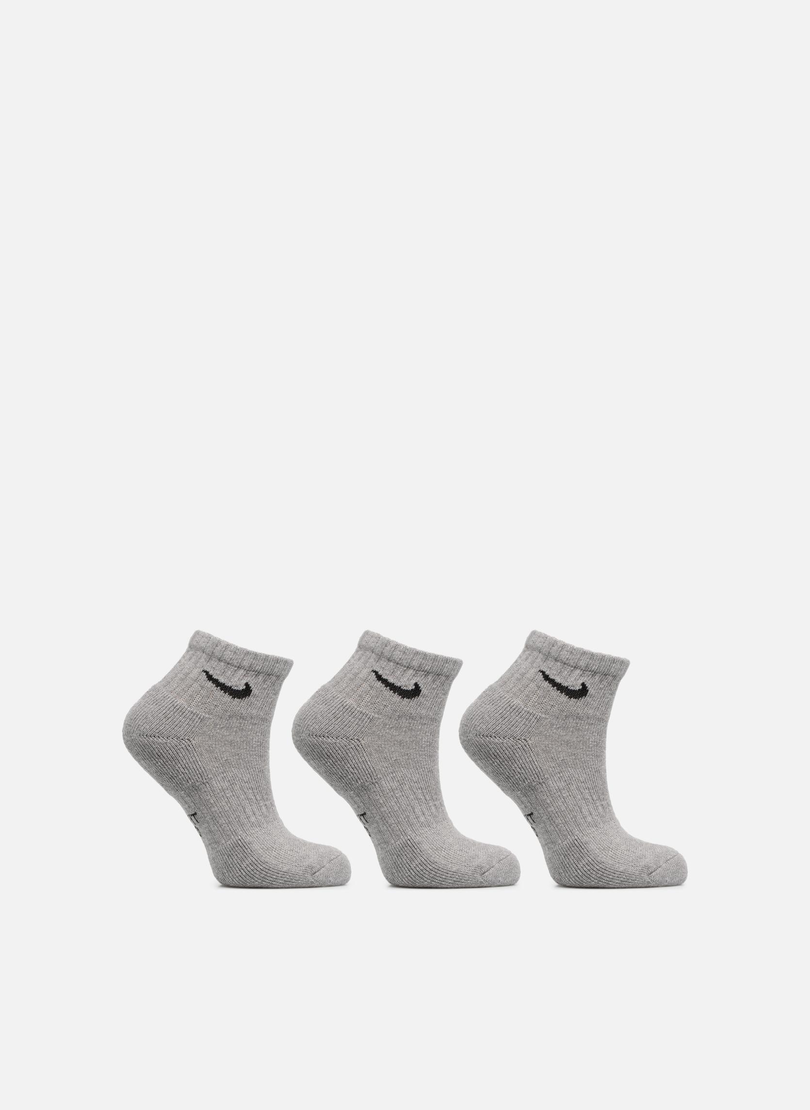 Calze e collant Accessori Kids' Nike Performance Cushioned Quarter Training Socks 2PR