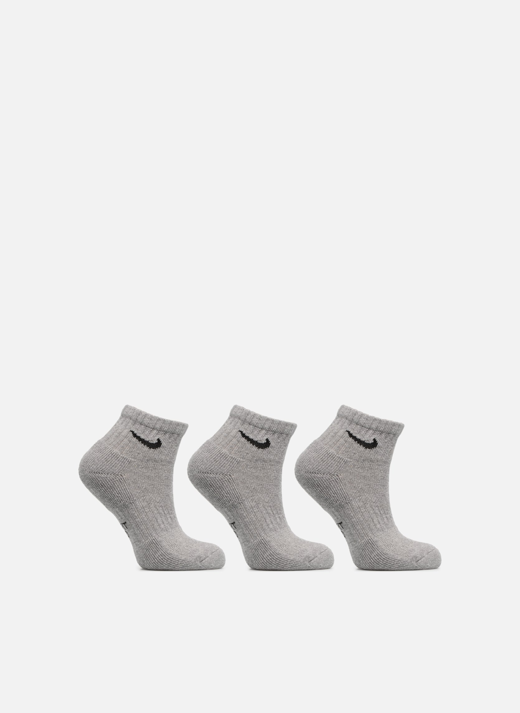 Calze e collant Accessori Kids' Nike Performance Cushioned Quarter Training Socks 2PR