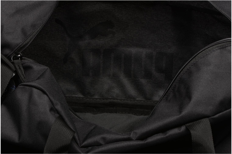 Sporttassen Puma Phase Sport Bag Zwart achterkant