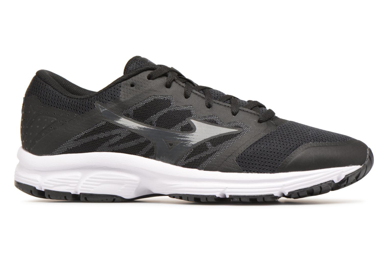 Chaussures de sport Mizuno MIZUNO EZRUN LX Noir vue derrière