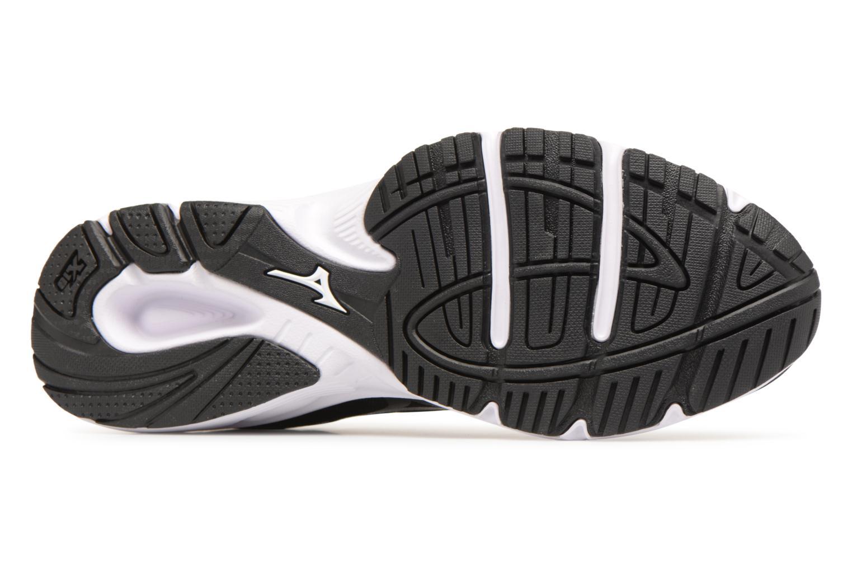 Chaussures de sport Mizuno MIZUNO EZRUN LX Noir vue haut