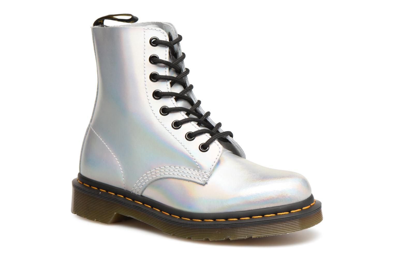 Grandes descuentos últimos zapatos DR. Martens Pascal IM (Gris) - Botines  Descuento