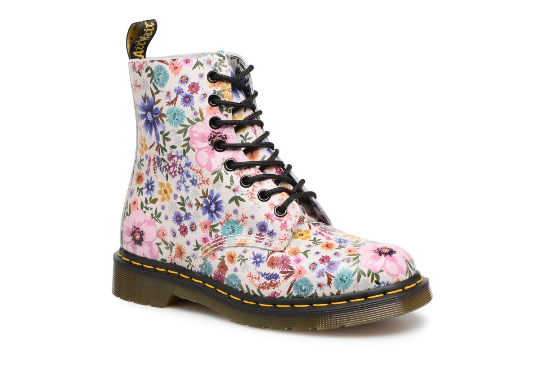 Dr. Martens Pascal Wanderlust (Multicolore) - Bottines et boots chez Sarenza (319661)