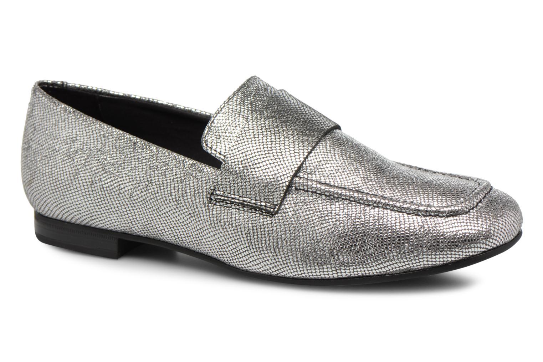 Zapatos promocionales Vagabond Shoemakers EVELYN / silver (Plateado) - Mocasines   Casual salvaje