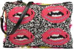 PARDEGNA Large Beaded Pouch