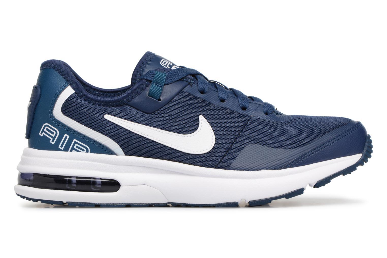 Baskets Nike Nike Air Max Lb (Gs) Bleu vue derrière