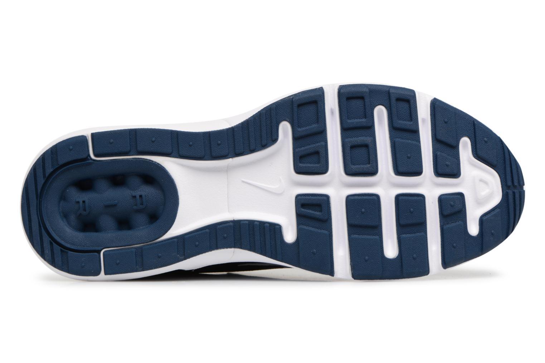 Baskets Nike Nike Air Max Lb (Gs) Bleu vue haut