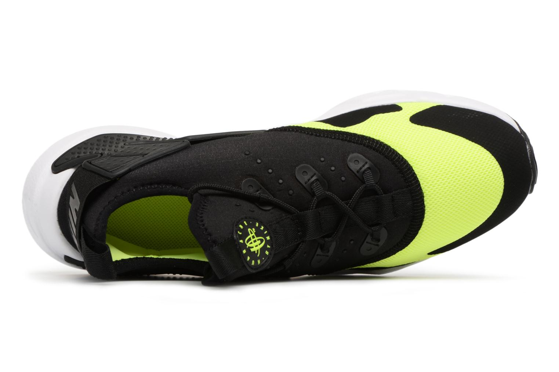 Baskets Nike Nike Huarache Drift (Gs) Noir vue gauche
