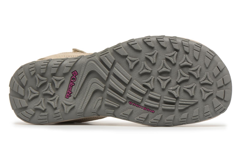 Zapatos promocionales Columbia Santiam (Beige) - Zapatillas de deporte   Los últimos zapatos de descuento para hombres y mujeres