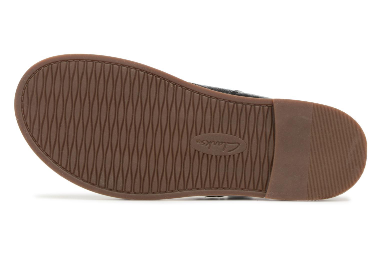 Corsio Calm Black leather