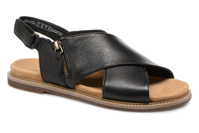 Zapatos promocionales Clarks Corsio Calm (Negro) - Sandalias   Casual salvaje