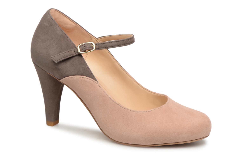 Grandes descuentos últimos zapatos Clarks Dalia Lily (Beige) - Zapatos de tacón Descuento