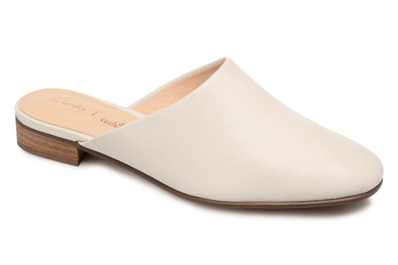 Zapatos promocionales Clarks Pure Blush (Blanco) - Zuecos   Cómodo y bien parecido