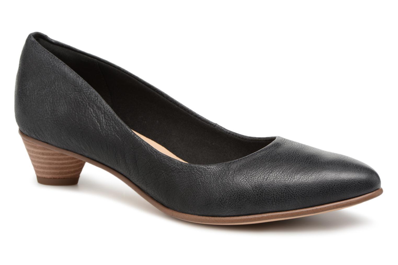 Grandes descuentos últimos zapatos Clarks Mena Bloom (Negro) - Zapatos de tacón Descuento
