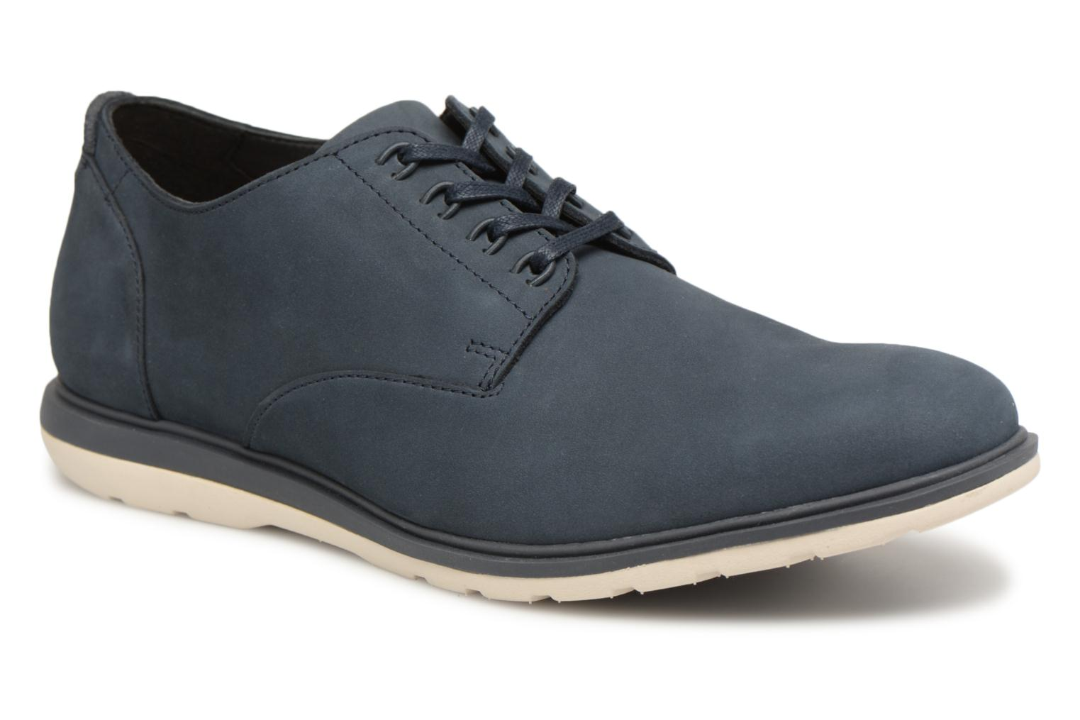 Clarks Glaston Walk Blauw