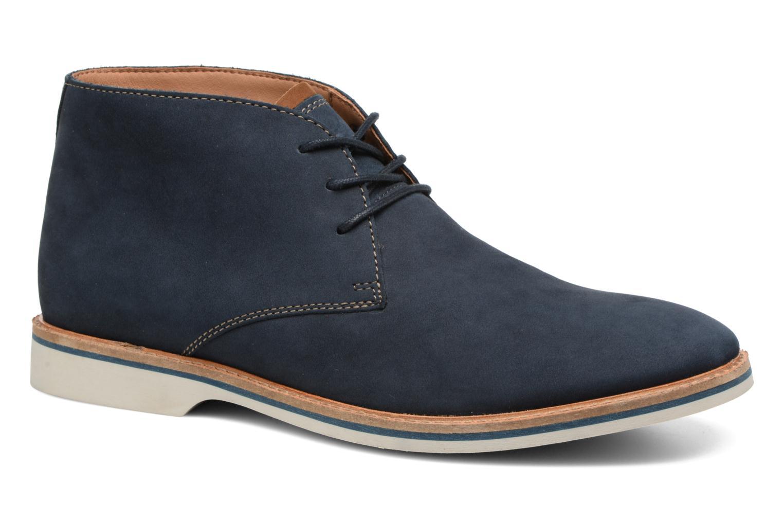 Clarks Chaussures ATTICUS LACE Clarks solde rVJpR