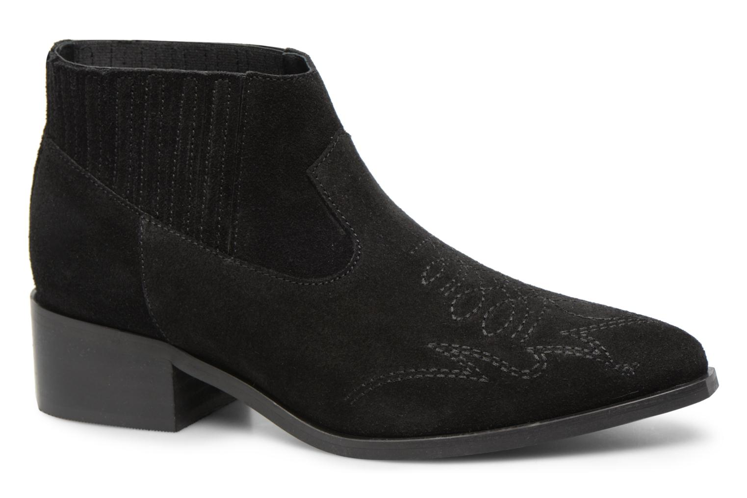 TOBIA LEATHER BOOTVero Moda 29utVdCeUr