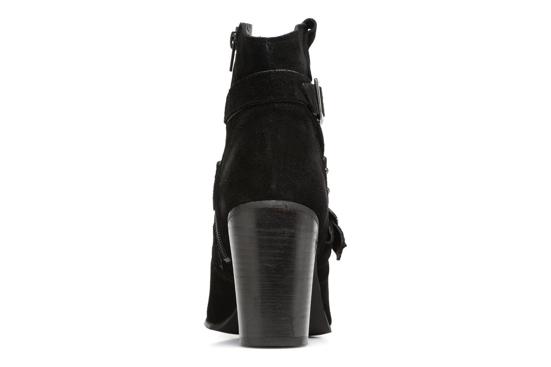 Betrouwbare Goedkope Prijs In Nederland Goedkope Prijs Vero Moda SILLE LEATHER BOOT Zwart Footlocker Online aberdeen Gratis Verzending 100% Origineel K4eHCHWKY2