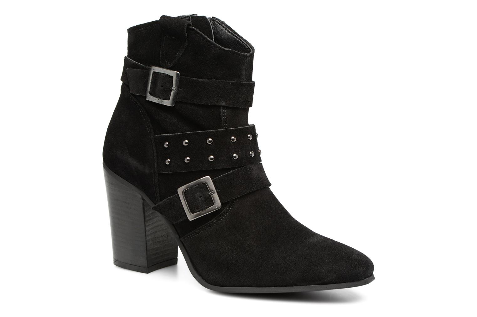 Vero Moda Sille Leather Boot
