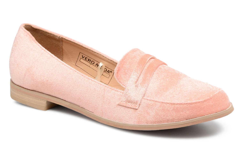 NORA LOAFER Pink