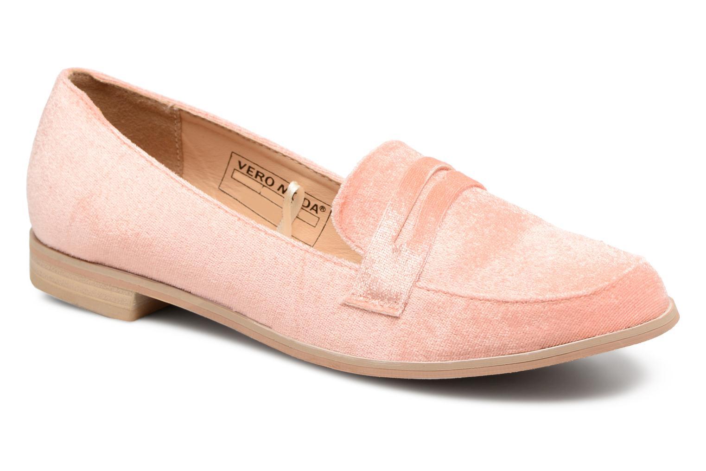 Nora Vero Fashion Loafer Rosato M2hlf