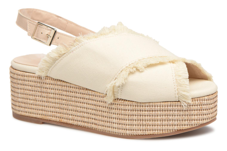 Zapatos promocionales Georgia Rose Afrane (Beige) - Sandalias   Los zapatos más populares para hombres y mujeres