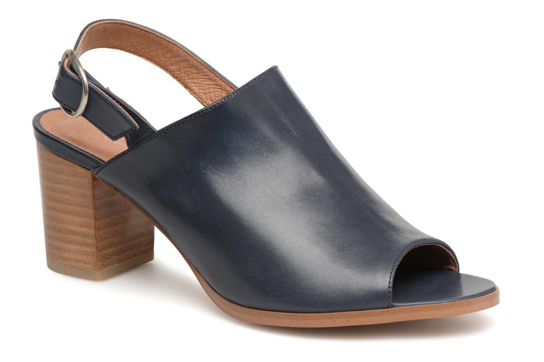 Zapatos promocionales Georgia Rose Ezabia (Azul) - Sandalias   Zapatos de mujer baratos zapatos de mujer