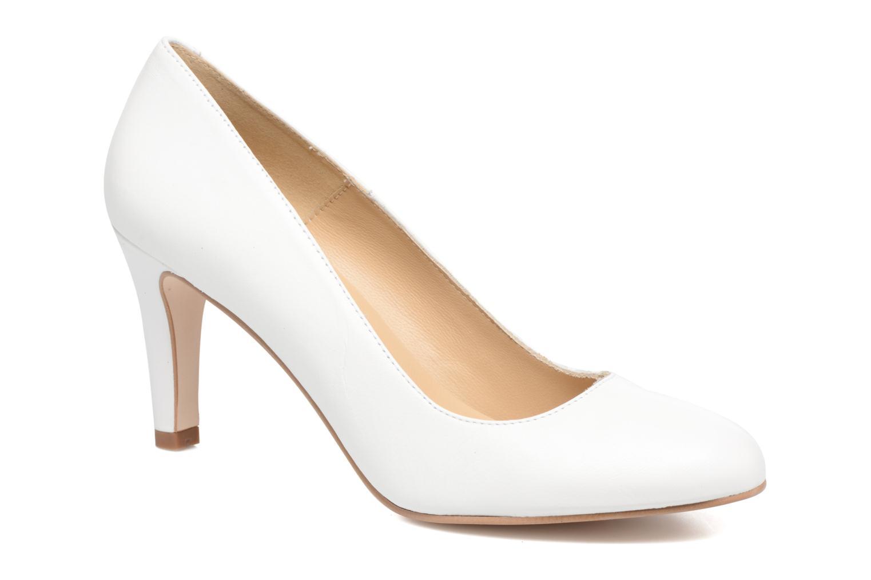 Zapatos promocionales Georgia Rose Selinon (Blanco) - Zapatos de tacón   Los últimos zapatos de descuento para hombres y mujeres
