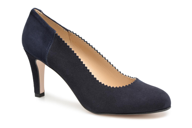 Grandes descuentos últimos zapatos Georgia Rose Sascroc (Azul) - Zapatos de tacón Descuento