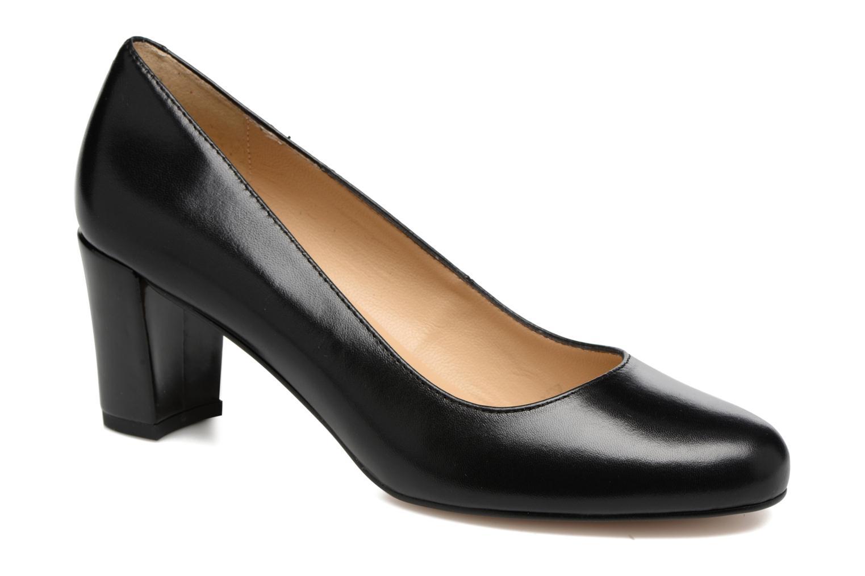 Los últimos zapatos de hombre y mujer Georgia Rose Sivane (Negro) - Zapatos de tacón en Más cómodo