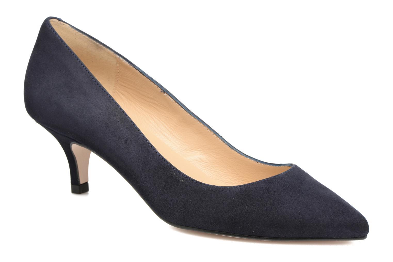 ZapatosGeorgia Rose Svelta (Azul) -  Zapatos de tacón   - Casual salvaje a3ecdd