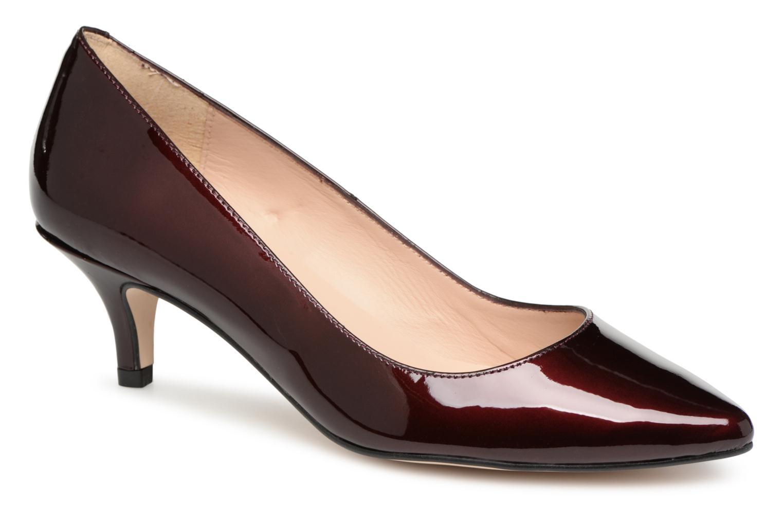 Últimos recortes de precios Georgia Rose Svelta (Vino) - Zapatos de tacón chez Sarenza