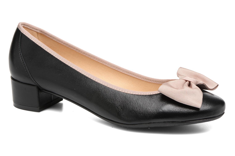 modelo más vendido de la marcaGeorgia Rose Sanova (Negro) - Bailarinas en Más cómodo