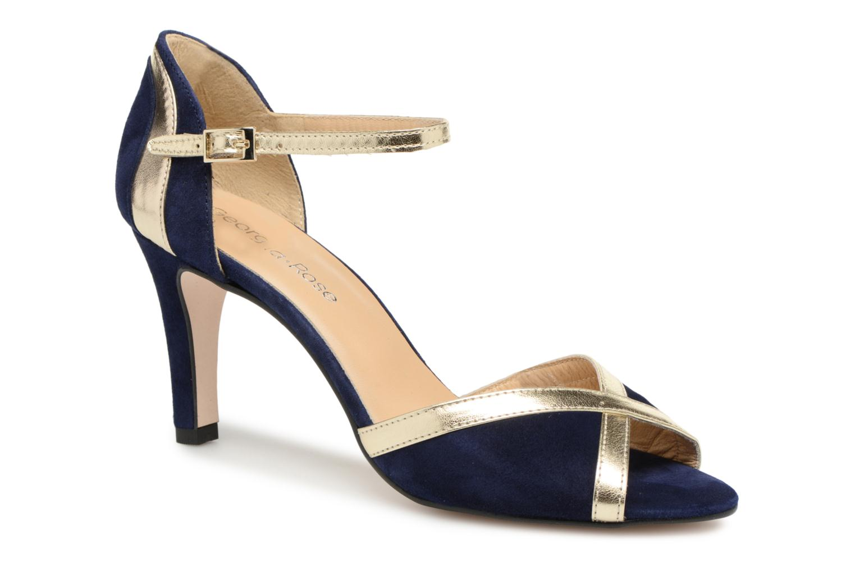 ZapatosGeorgia Rose Sabiais tacón (Azul) - Zapatos de tacón Sabiais   Los últimos zapatos de descuento para hombres y mujeres bd9323