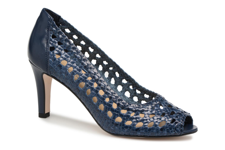 Grandes descuentos últimos zapatos Georgia Rose Sacanvas (Azul) - Zapatos de tacón Descuento