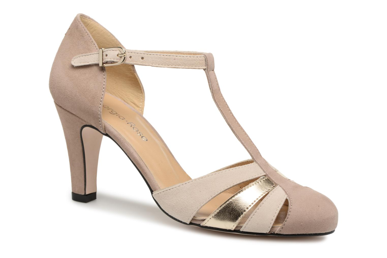 ZapatosGeorgia Rose Solace (Beige) - tacón Zapatos de tacón -   Descuento de la marca f310b9